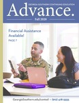 Advance by Georgia Southern Continuing Education