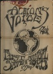 Albion's Voice by William H. Strong