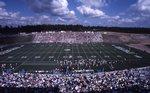 Allen E. Paulson Stadium Slide #4 by Frank Fortune