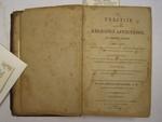 book, Philadelphia, 1794, Mathew Carey