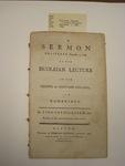 pamphlet, Boston, 1788, Edmund Freeman