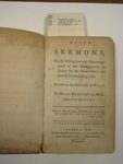 book, Boston, 1767,  Kneeland and Adams