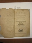 pamphlet, Boston, 1800, Young and Minnis