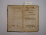 book, Boston, 1794, Manning and Loring