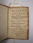 book, Boston, 1768unknown