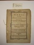pamphlet, Boston, 1798, Samual Hall