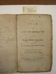 pamphlet, Boston, 1797, Adams & Larkin