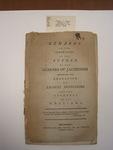 pamphlet, Philadelphia, PA, 1800, John Ormrod