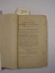 book, New York, 1796, G. Robinson, and J. Bull, and James Rivington