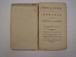 book, Philadelphia, 1787, Daniel Humphreys