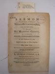 pamphlet, Boston, 1773, Richard Draper