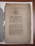 book, Boston, 1794, Adams & Larkin