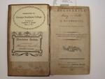 book, Newburyport, MA, 1796, William Barrett