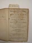 book, Worcester, MA, 1790, Isiah Thomas