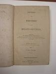 book, Brooklyn, NY, 1807, Thomas Kirk