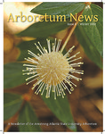 Arboretum News by Armstrong State University
