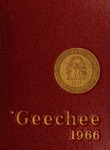 Geechee 1966 by Armstrong State College