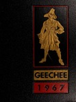 Geechee 1967 by Armstrong State College
