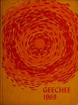 Geechee 1969 by Armstrong State College