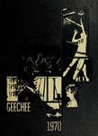 Geechee 1970 by Armstrong State College