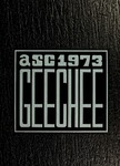 Geechee 1973 by Armstrong State College