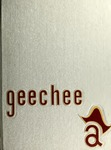 Geechee 1974 by Armstrong State College