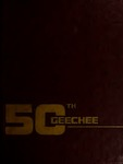 Geechee 1985 by Armstrong State College