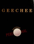 Geechee 1991 by Armstrong State College