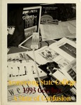 Geechee 1993 by Armstrong State College