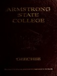 Geechee 1994 by Armstrong State College