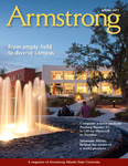 Armstrong Magazine by Marketing & Communications Department, Armstrong State University