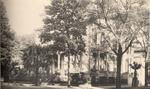 Home of S.P. Hamilton