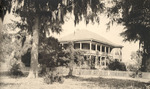 Home of Col. Chas. H. Olmstead at Beaulieu, Vernon River