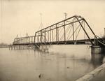 C & S Railroad Bridge at Savannah River