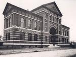 The Henry Street School