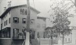 Headquarters, George Hussars (Former Residence of G.W.J. DeRenne)