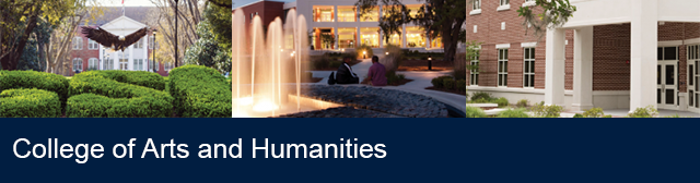 Arts and Humanities News