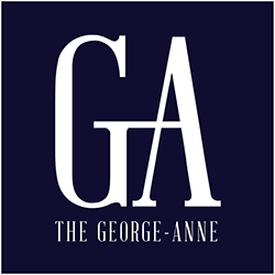George-Anne logo