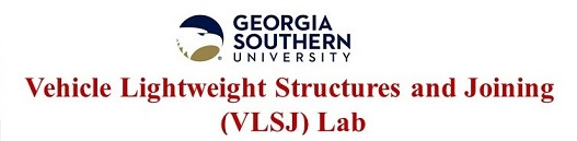 Vehicle Lightweight Structures and Joining (VLSJ) Lab
