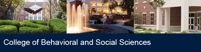 Behavioral and Social Sciences College Publications
