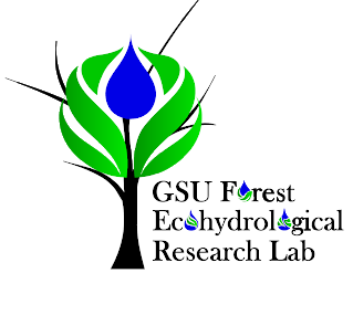 Forest Ecohydrology Research Lab (FERL)