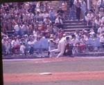 Georgia Southern University Baseball Slide #2 by Frank Fortune