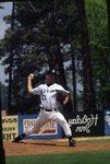 Georgia Southern University Baseball Slide #3 by Frank Fortune