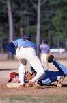 Georgia Southern University Baseball Slide #4 by Frank Fortune
