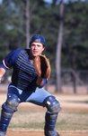 Georgia Southern University Baseball Slide #7 by Frank Fortune