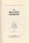 A Bulloch Tapestry