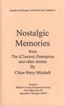 Nostalgic Memories by Chloe Perry Mitchell