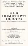 Our Hometown Heroes by Susan G. Moody and Tammy Canady