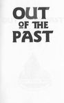 Out of the Past by Maude Brannen Edge, Delma E. Presley, and Marvin L. Goss