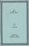 The Story of Bulloch County: A Script for Narration